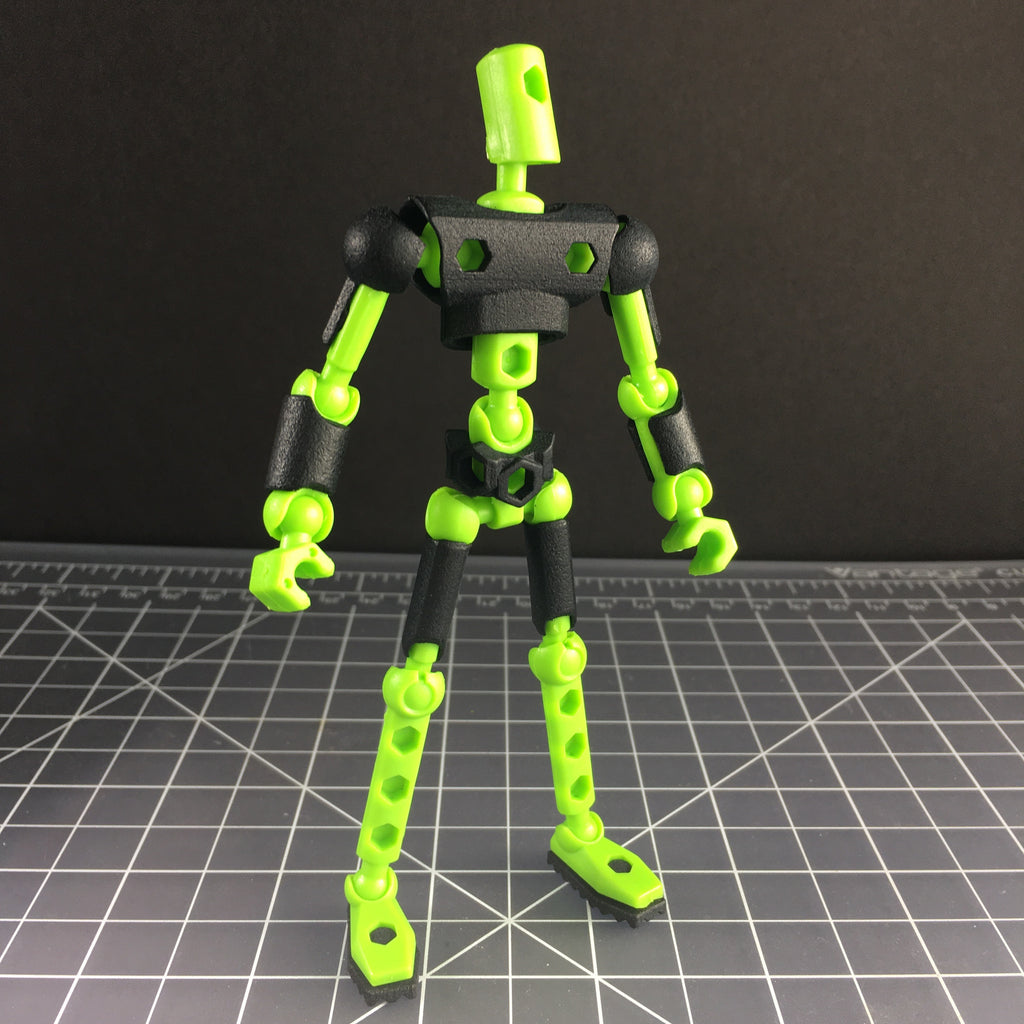 Armor accessory kit for ModiBot Mo