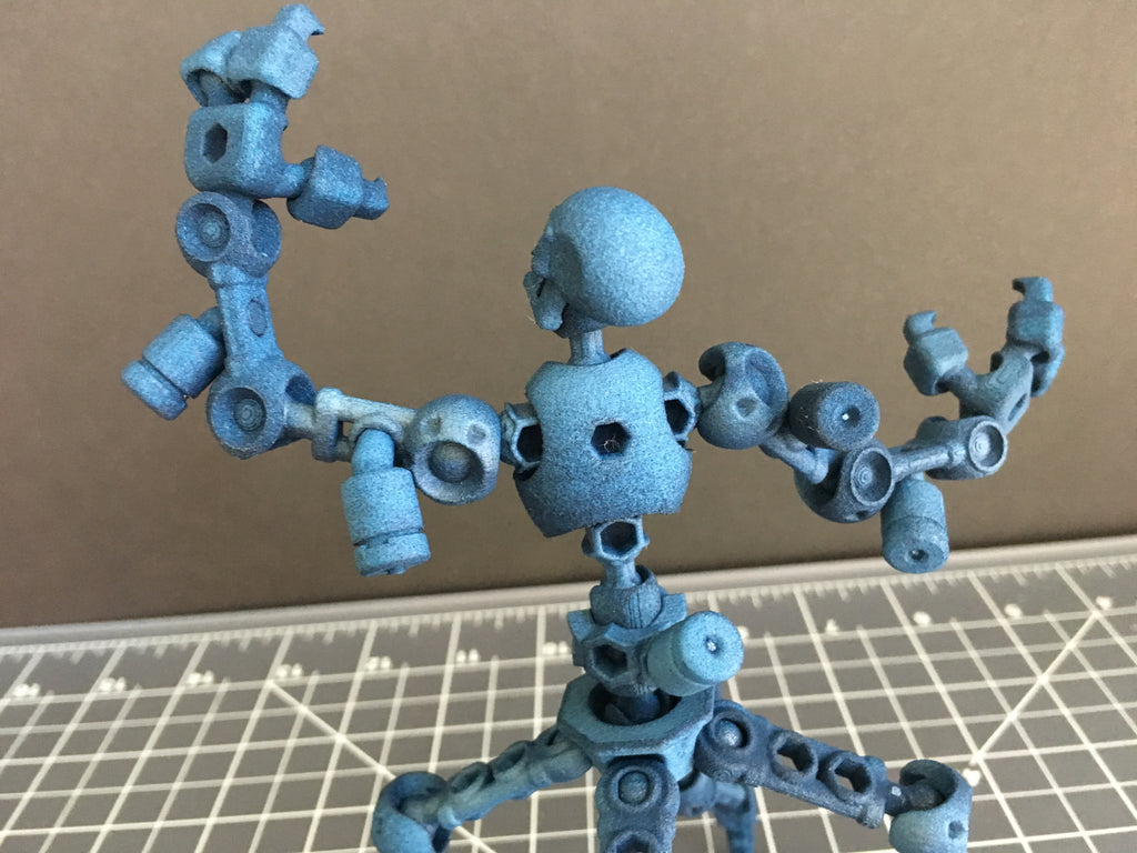 Mechanoid Necrawler