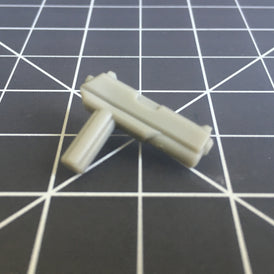 4mm grip Pistol for ModiBot