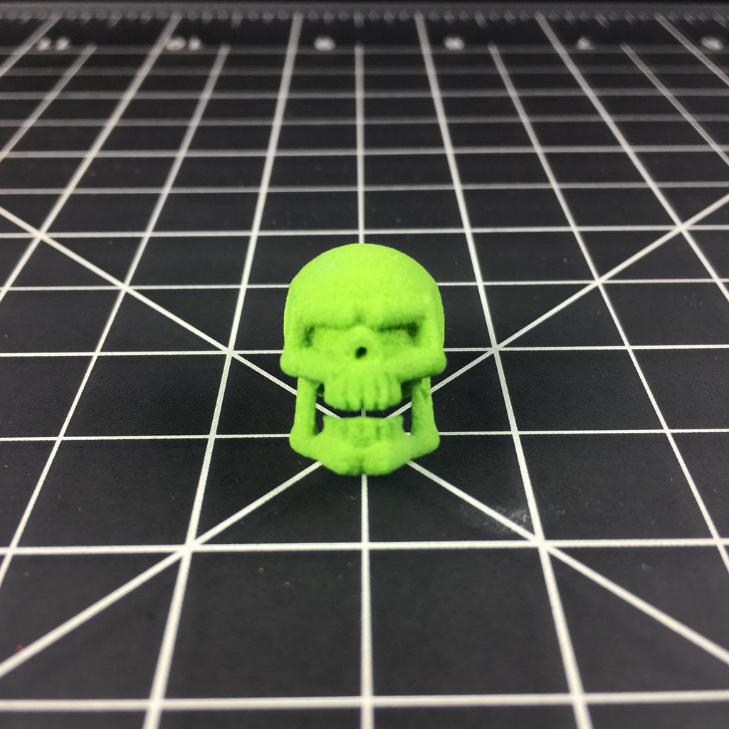 Skull head for ModiBot