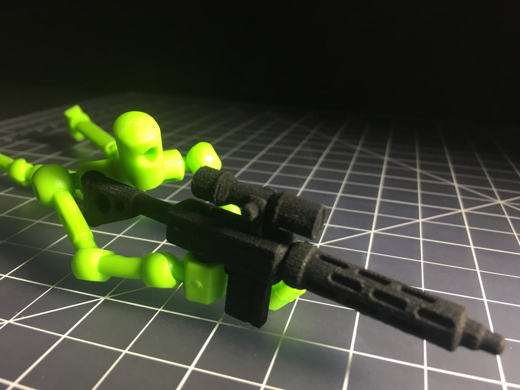 ReCon System DIY Blaster Kit