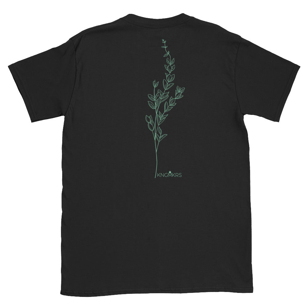 Growth and Time T-Shirt