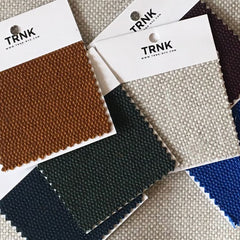 TRNK Collection Swatches