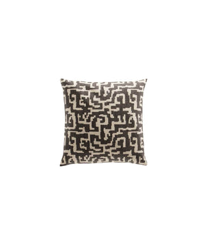 "16"" Throw Pillow in Maze by TRNK 