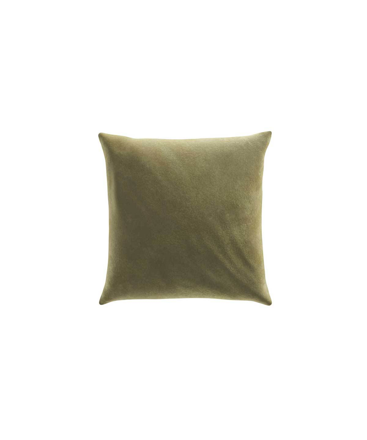 "18"" Throw Pillow in Loden by TRNK 