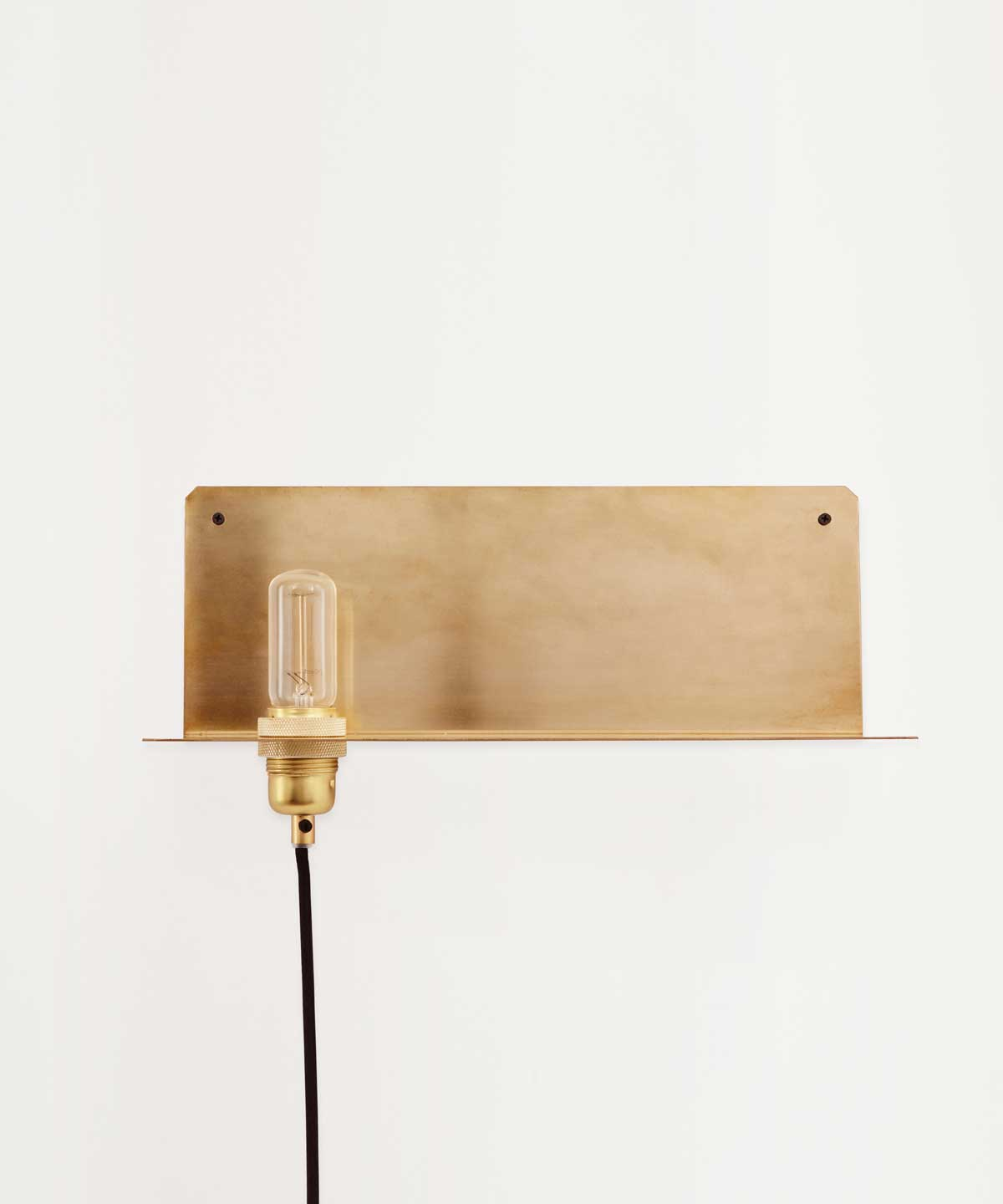 90-Degree Wall Lamp
