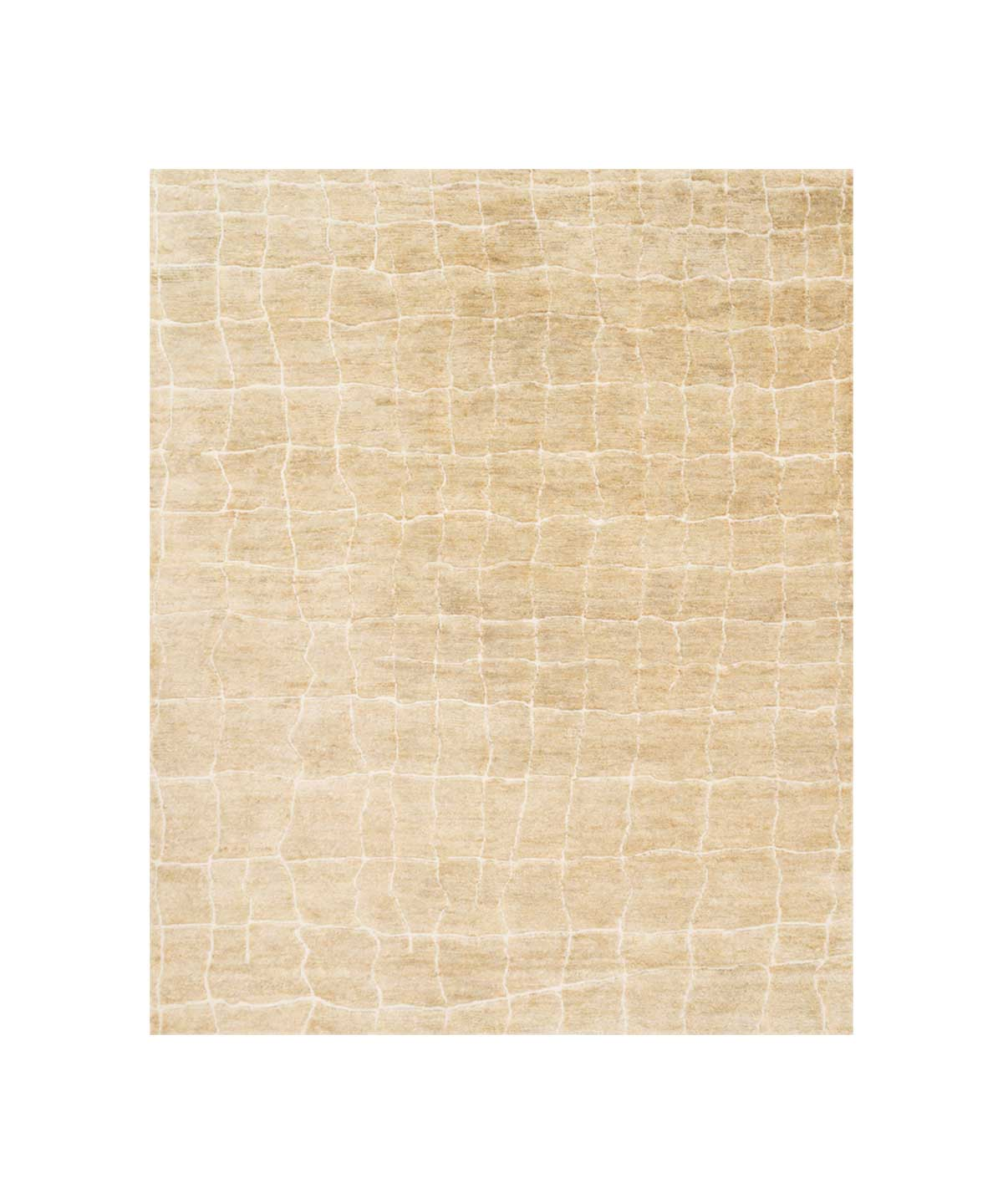 Sahara Rug in Birch
