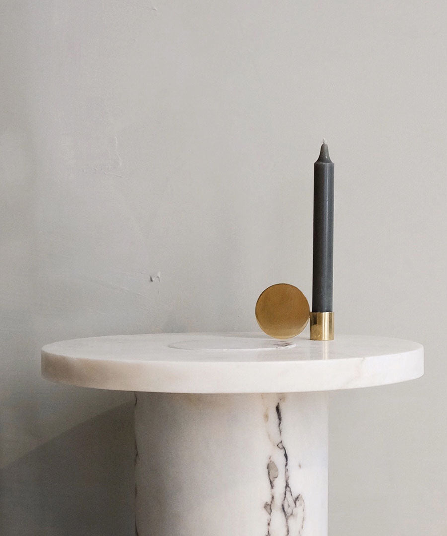 Sintra Table in Marble