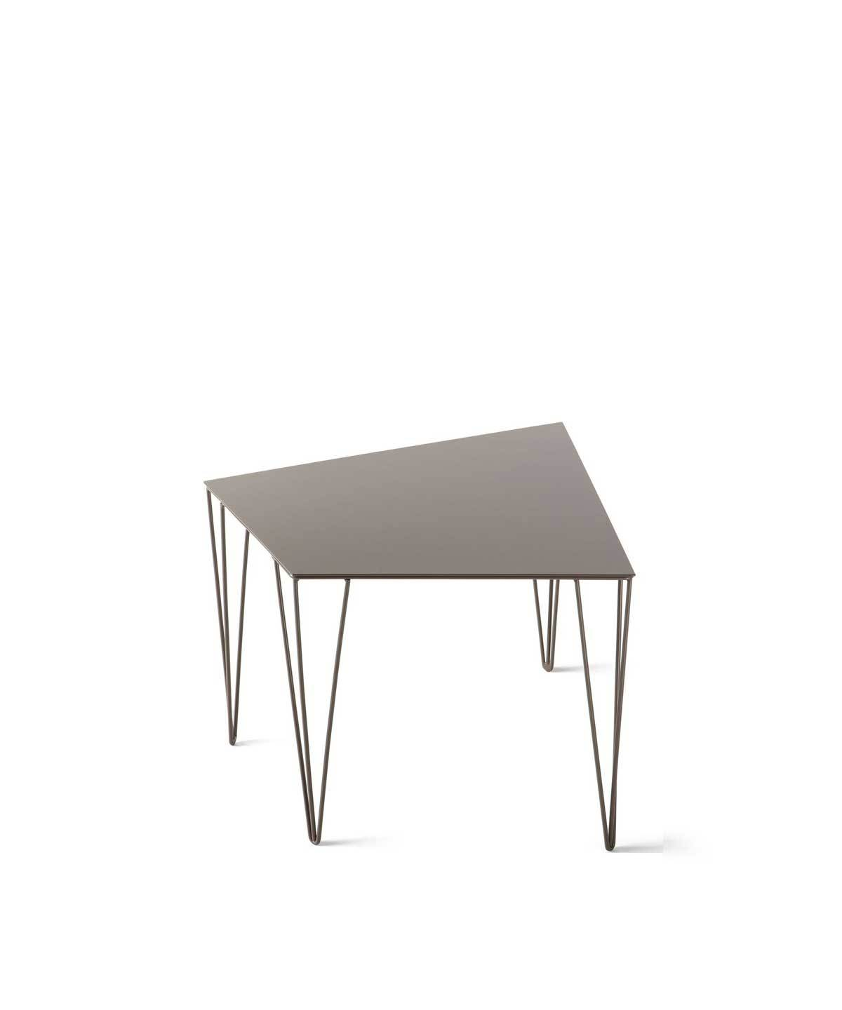 Chele Trapezoidal Tables