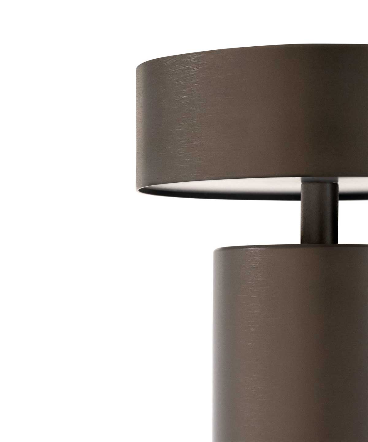 Column LED Table Lamp