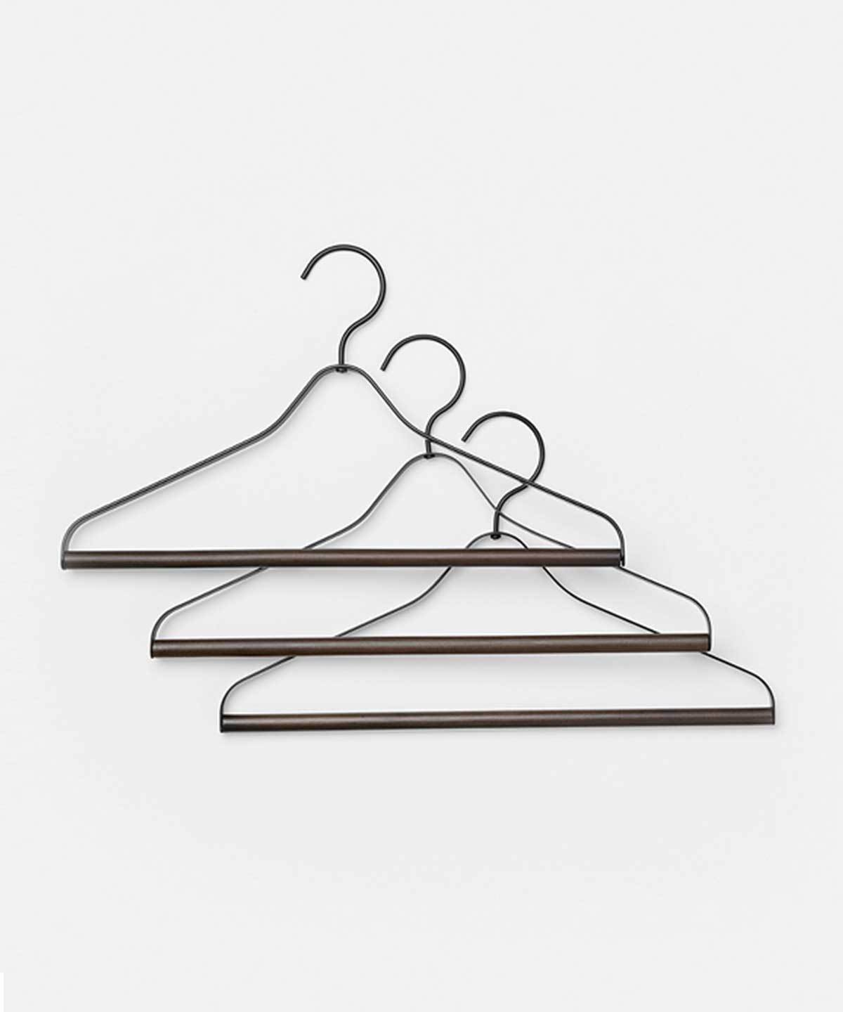 Coat Hangers (Set of 3)