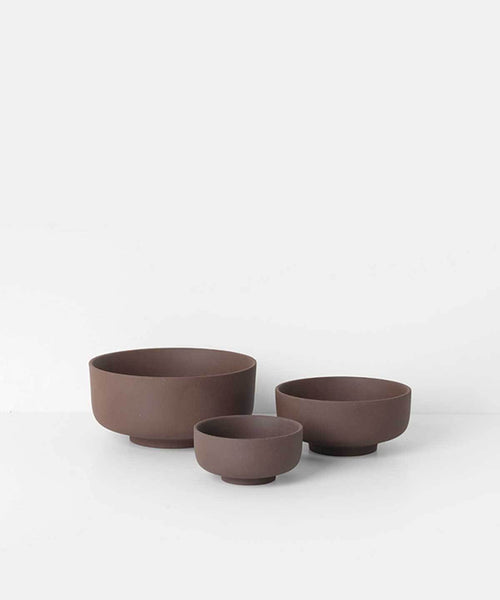 Sekki Bowls (Set of 3)