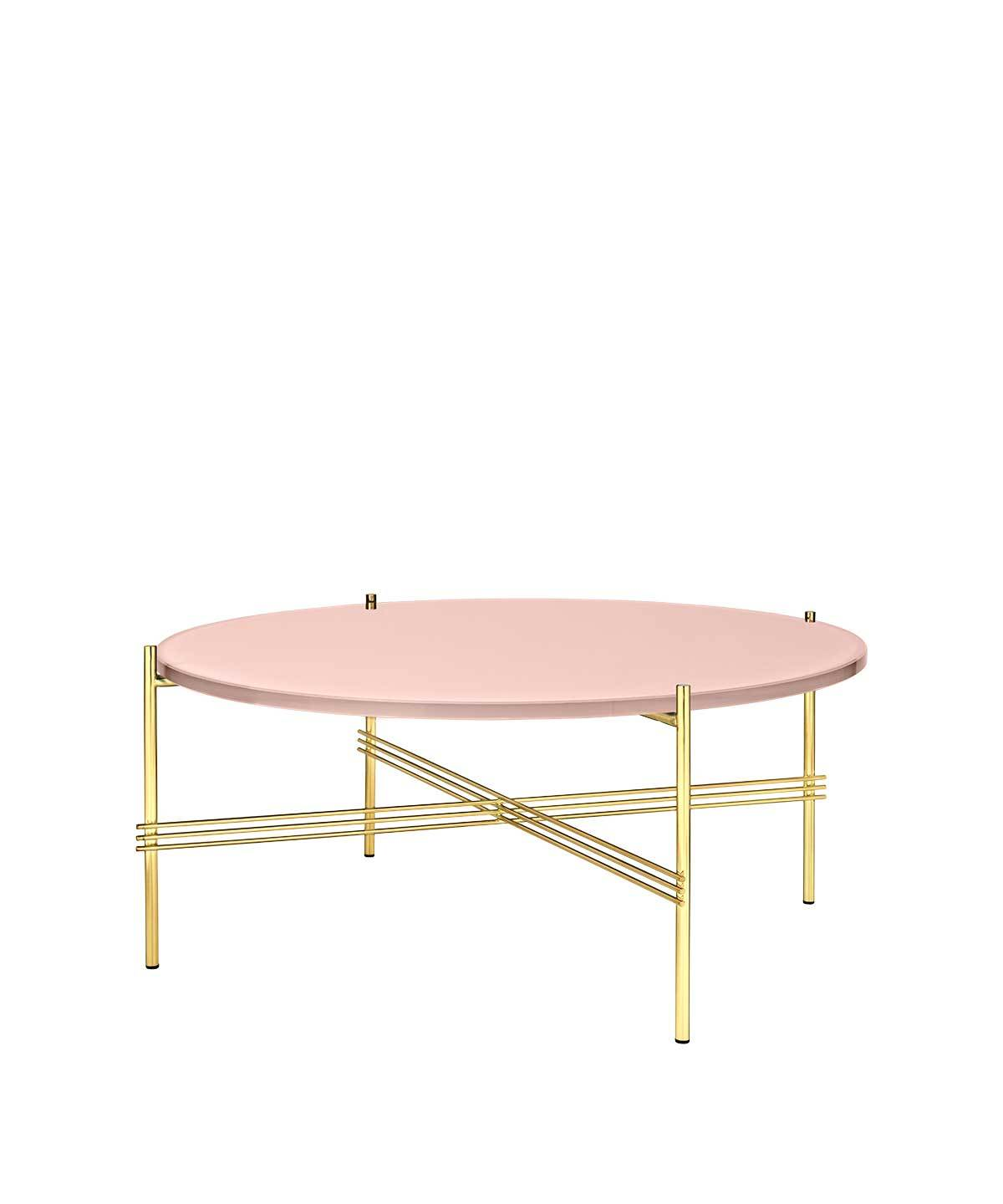 TS Round Coffee Tables