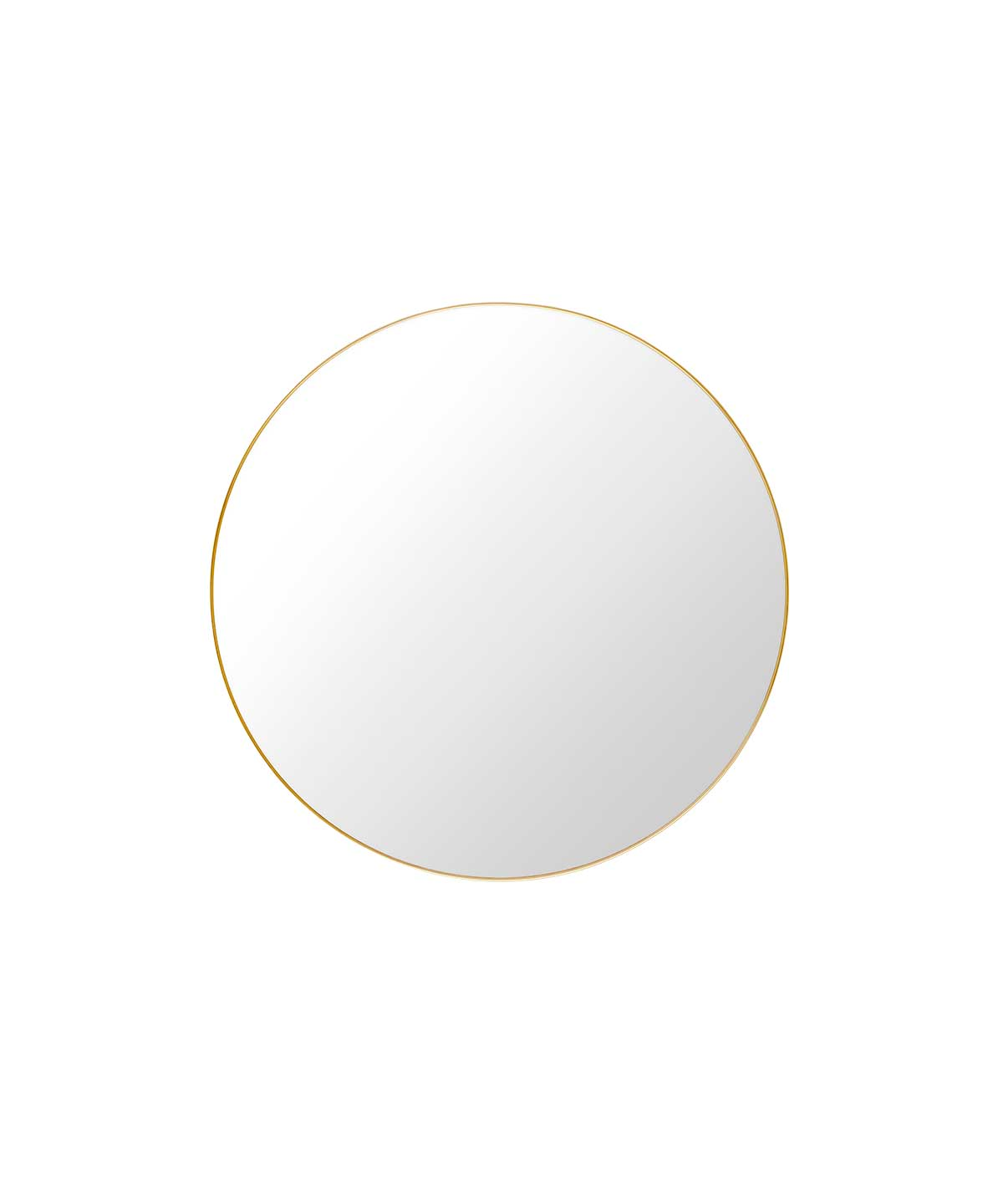 Gubi Round Wall Mirror