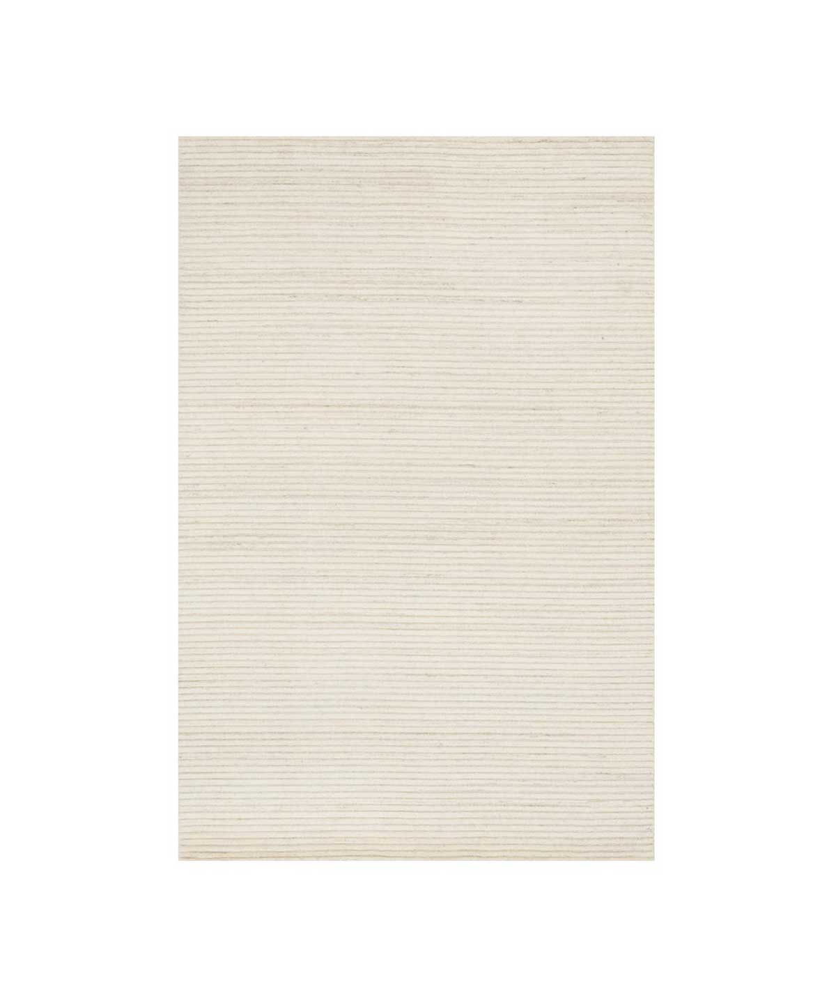 Hadley Rug in Ivory
