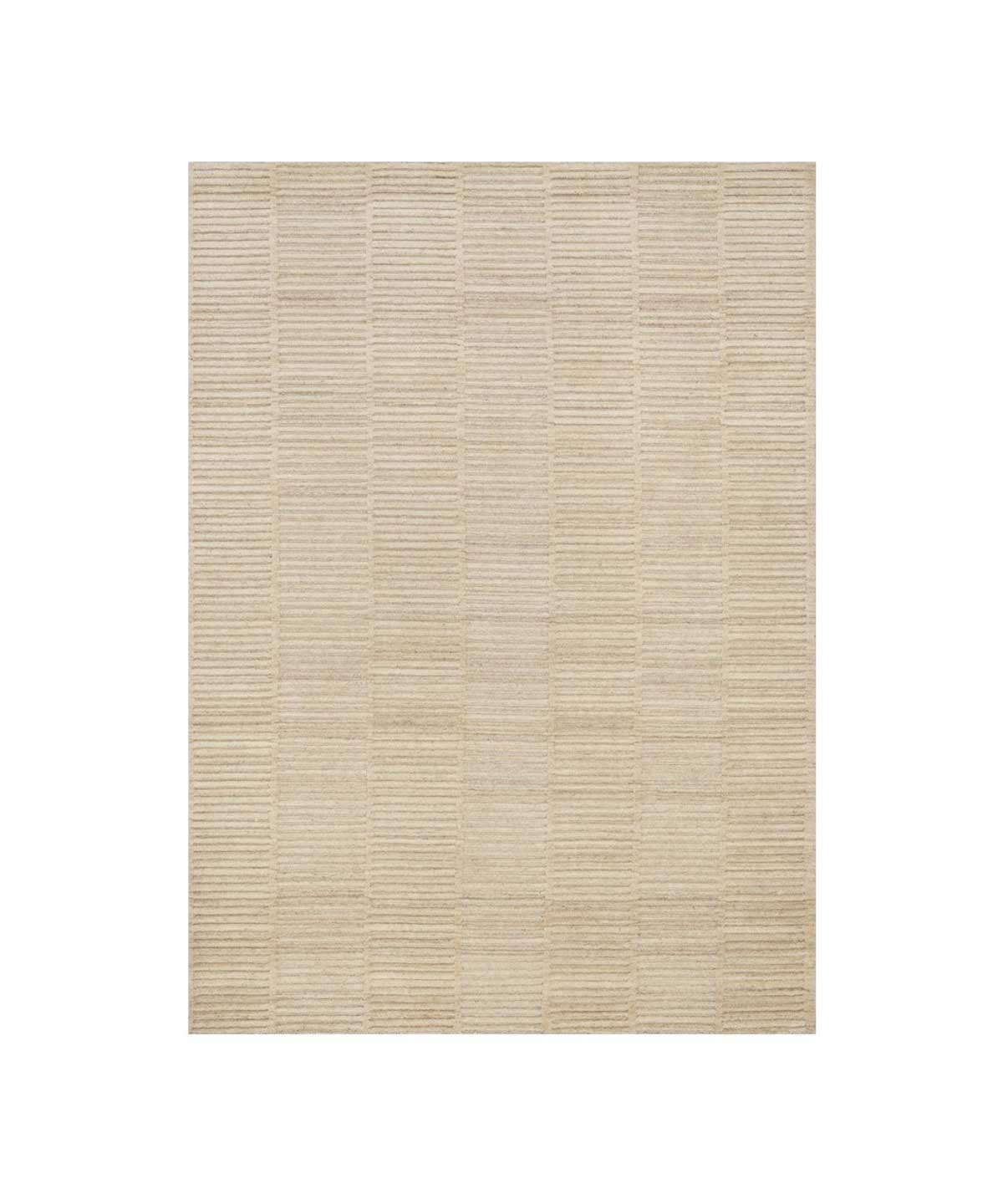 Hadley Rug in Natural