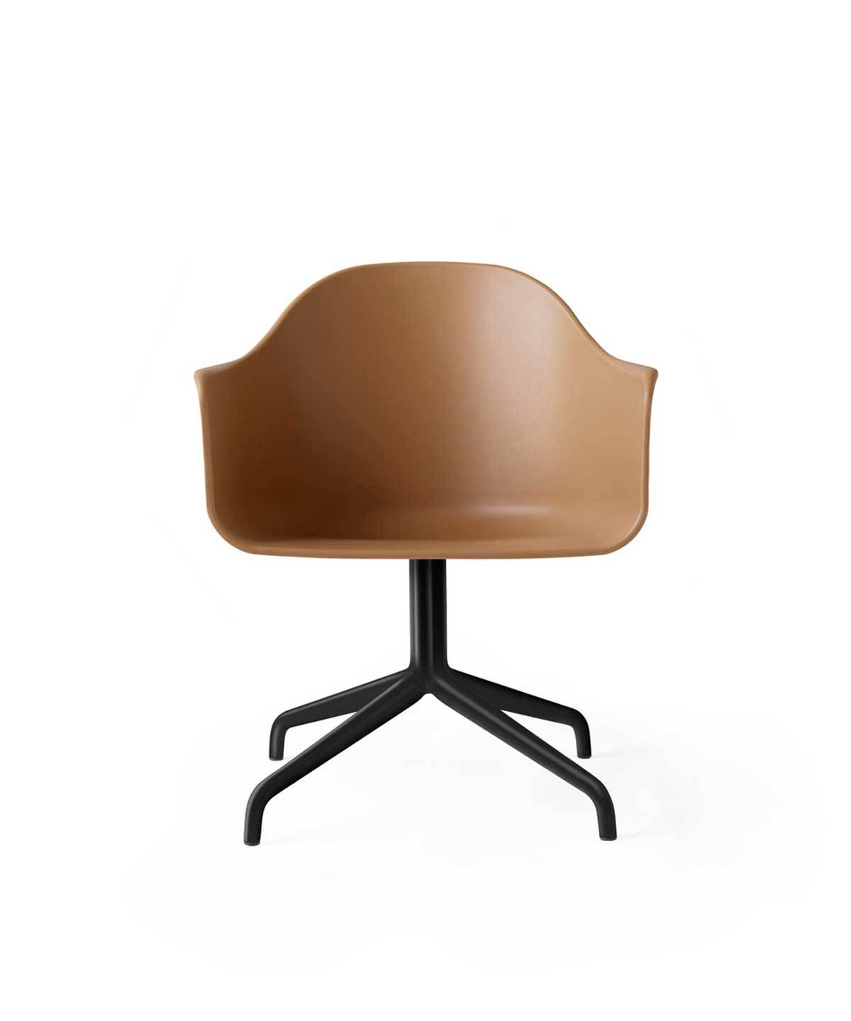Harbour Office Chair, Plastic Shell