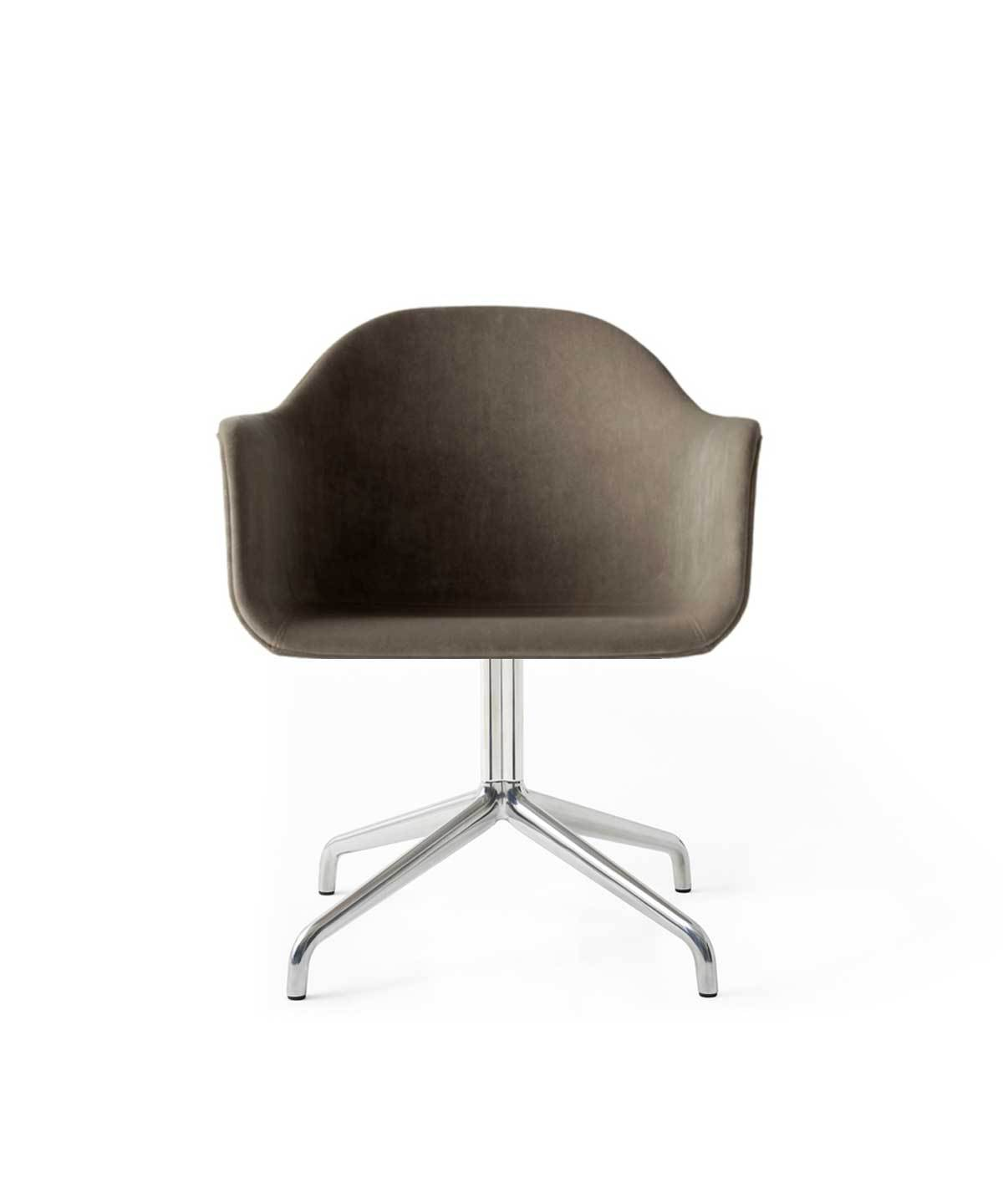 Harbour Office Chair, Upholstered Shell