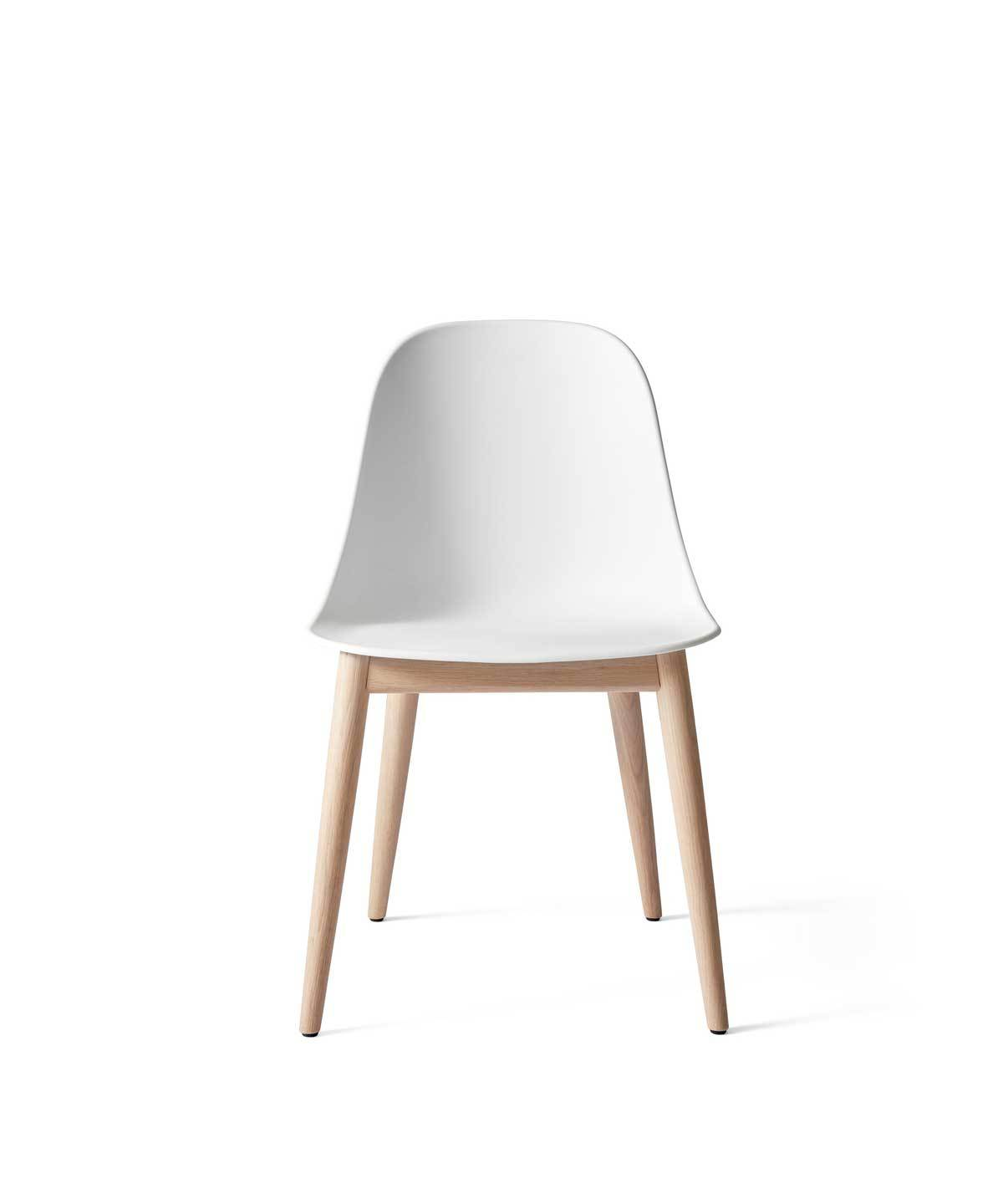 Harbour Side Chair, Plastic Shell