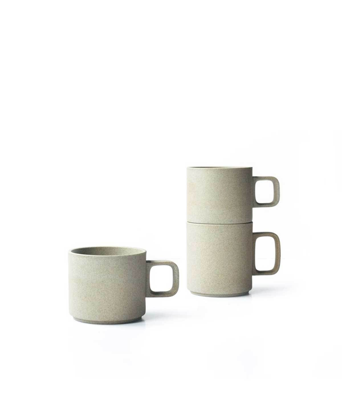 Unglazed Japanese Porcelain Mug by Loloi | TRNK