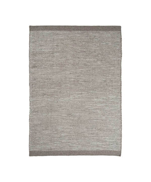 Asko Rug in Light Grey by Loloi | TRNK