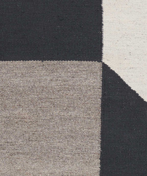 Blocchi Rug in Powder