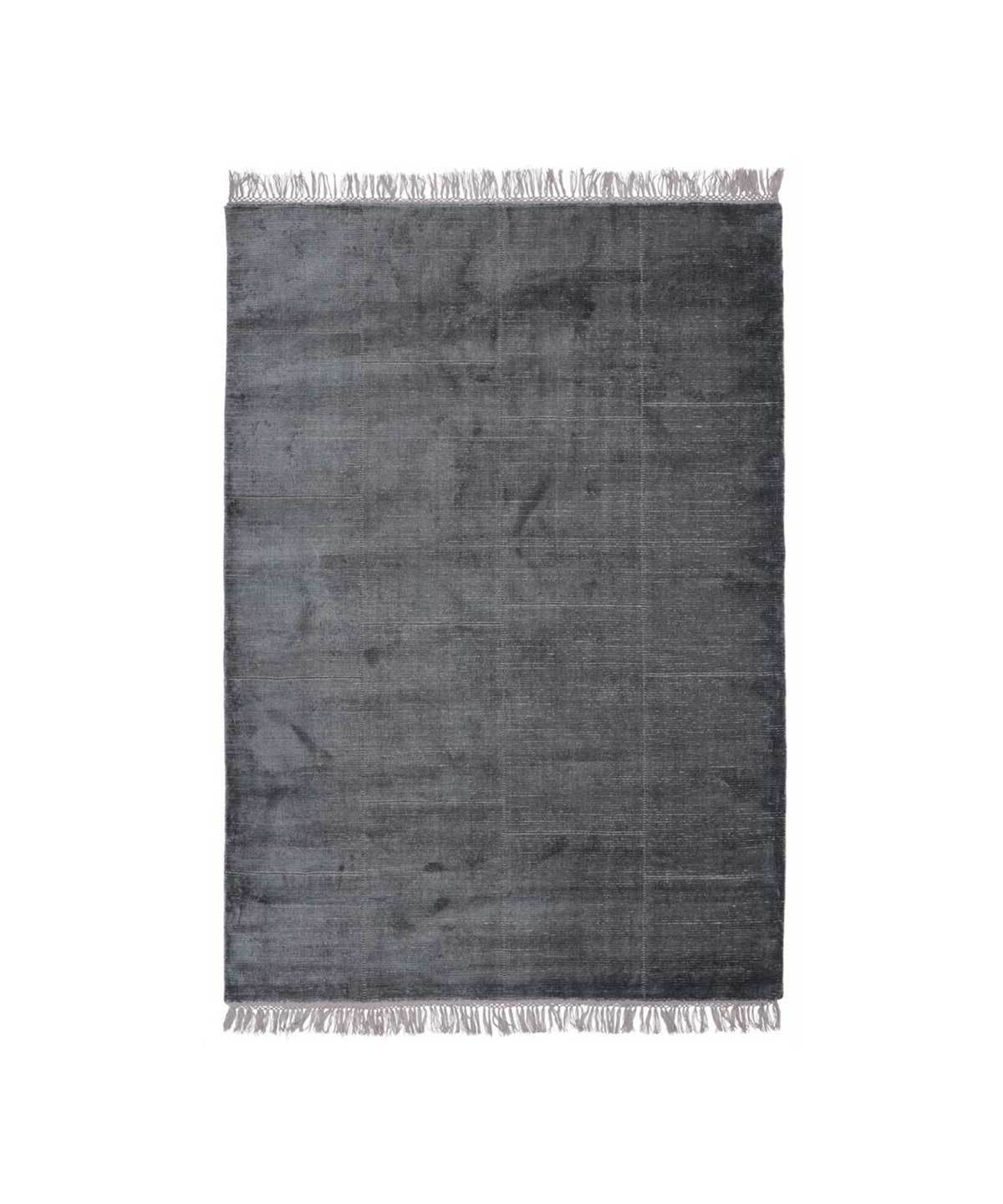 Catania Rug in Dark Blue by Loloi | TRNK