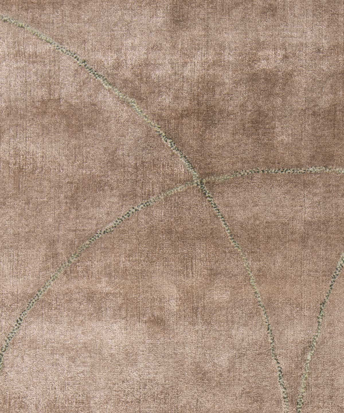 Circulus Rug in Powder