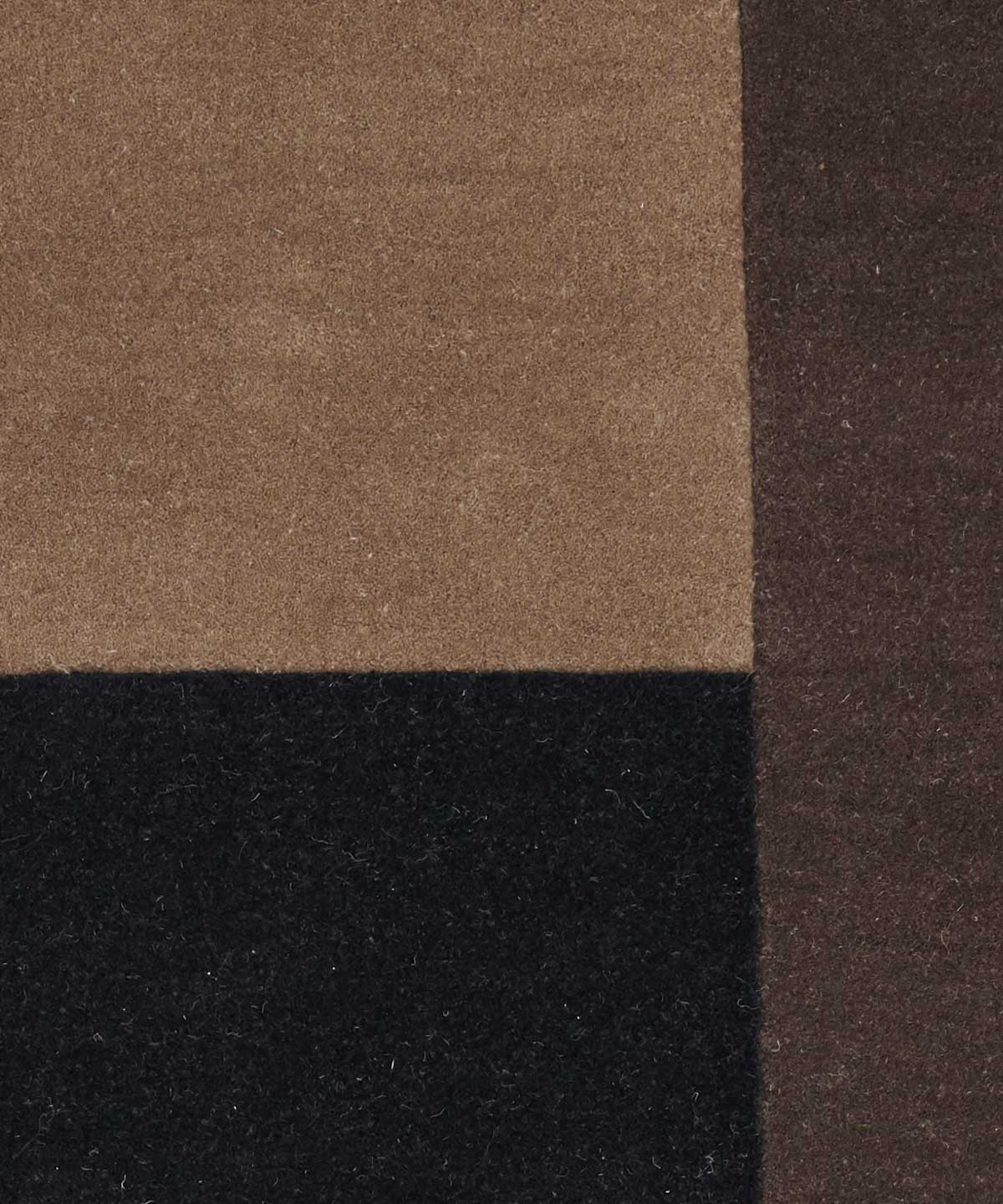 Vilja Rug in Bordeaux