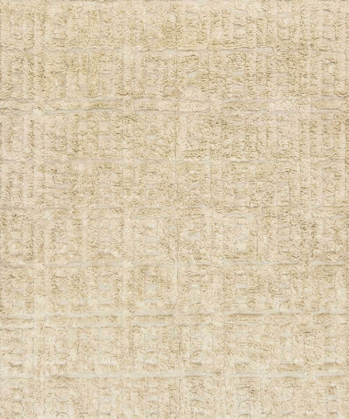 Hygge Rug in Oatmeal / Sand by Loloi | TRNK
