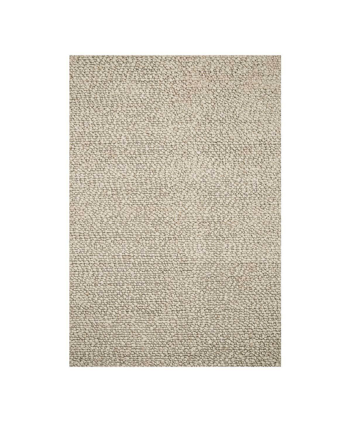 Quarry Rug in Oatmeal by Loloi | TRNK