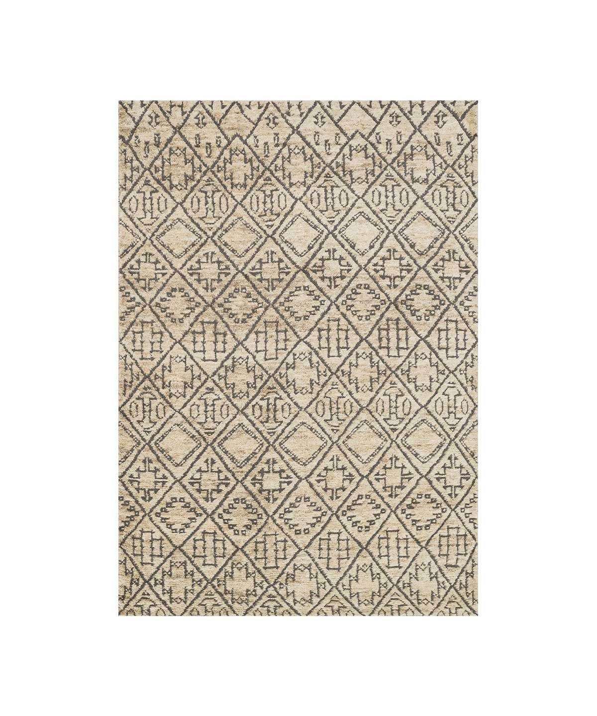Sahara Rug in Sand by Loloi | TRNK
