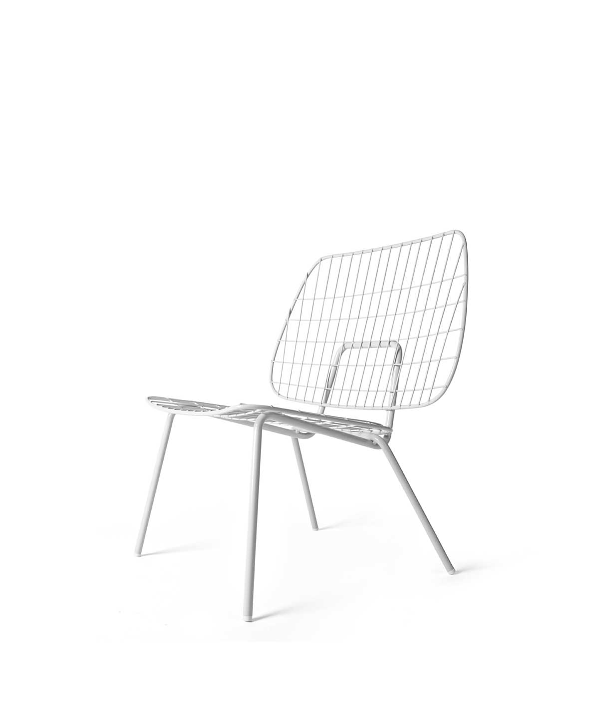 WM String Lounge Chair (Set of 2)