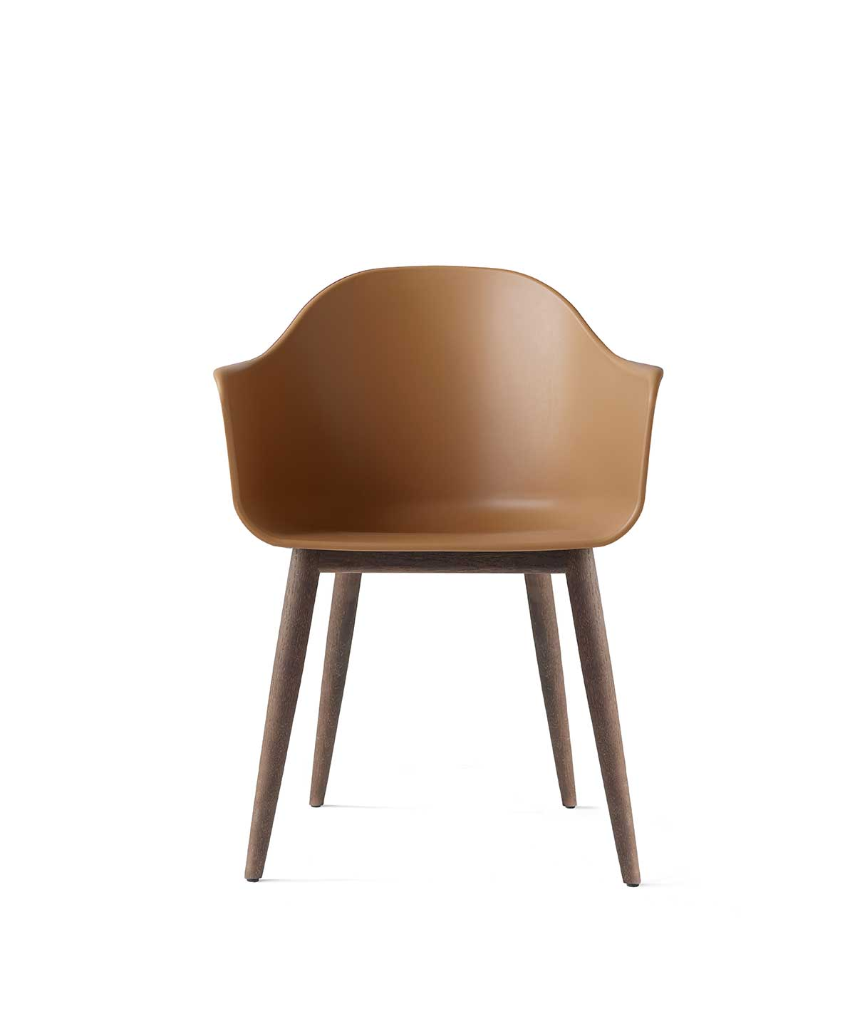 Harbour Chair, Plastic Shell