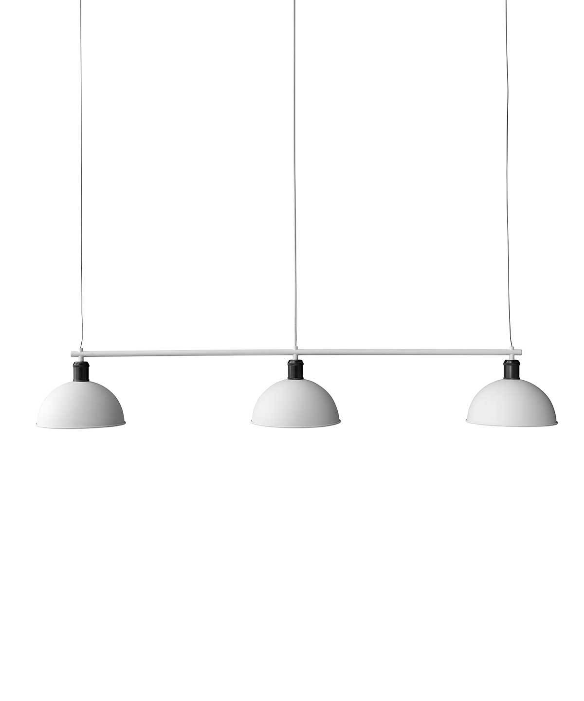 Hubert Suspension Lamp