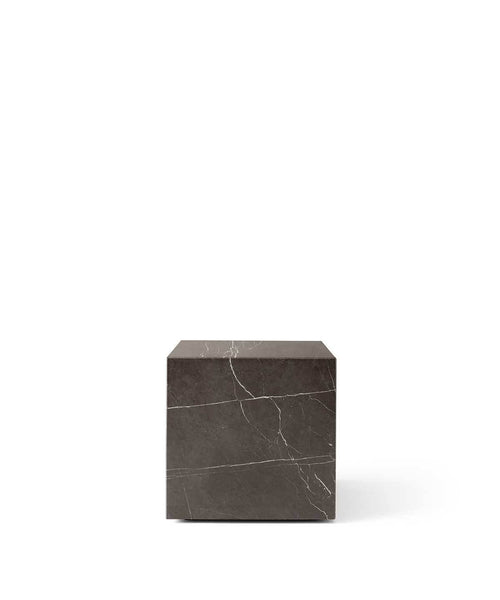 Brown Grey Marble
