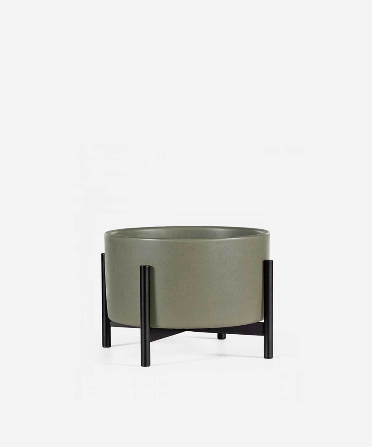 Case Study Table Top Planter