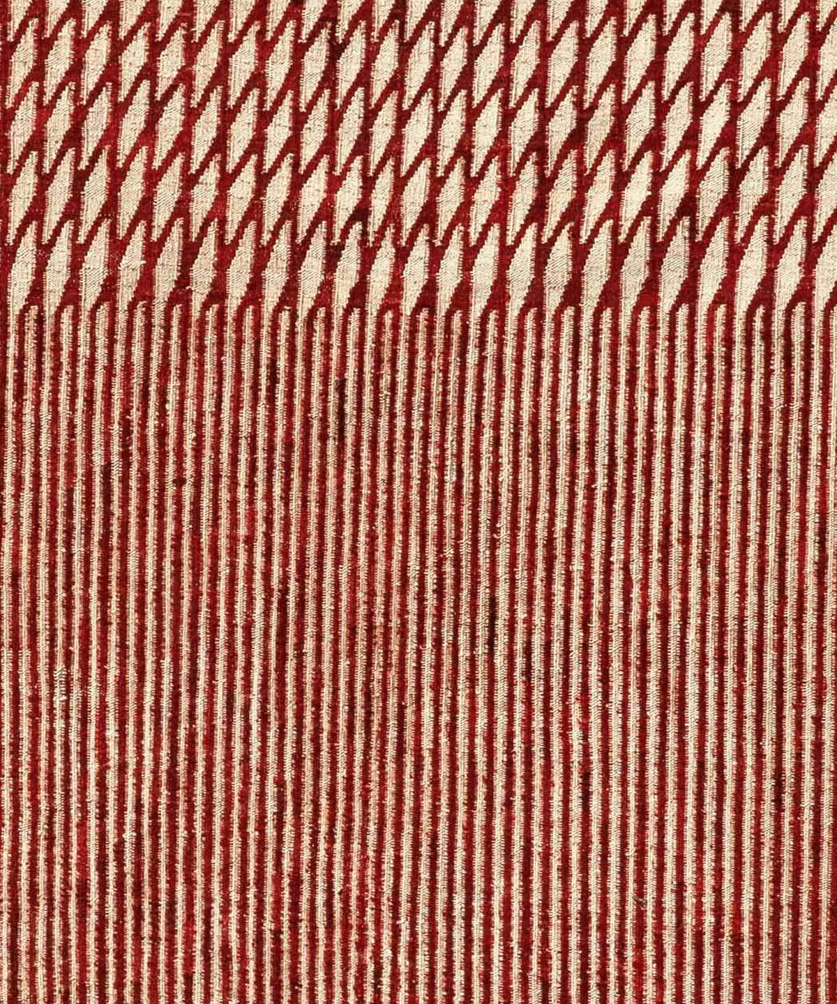 Blur Rug in Red by nanimarquina | TRNK