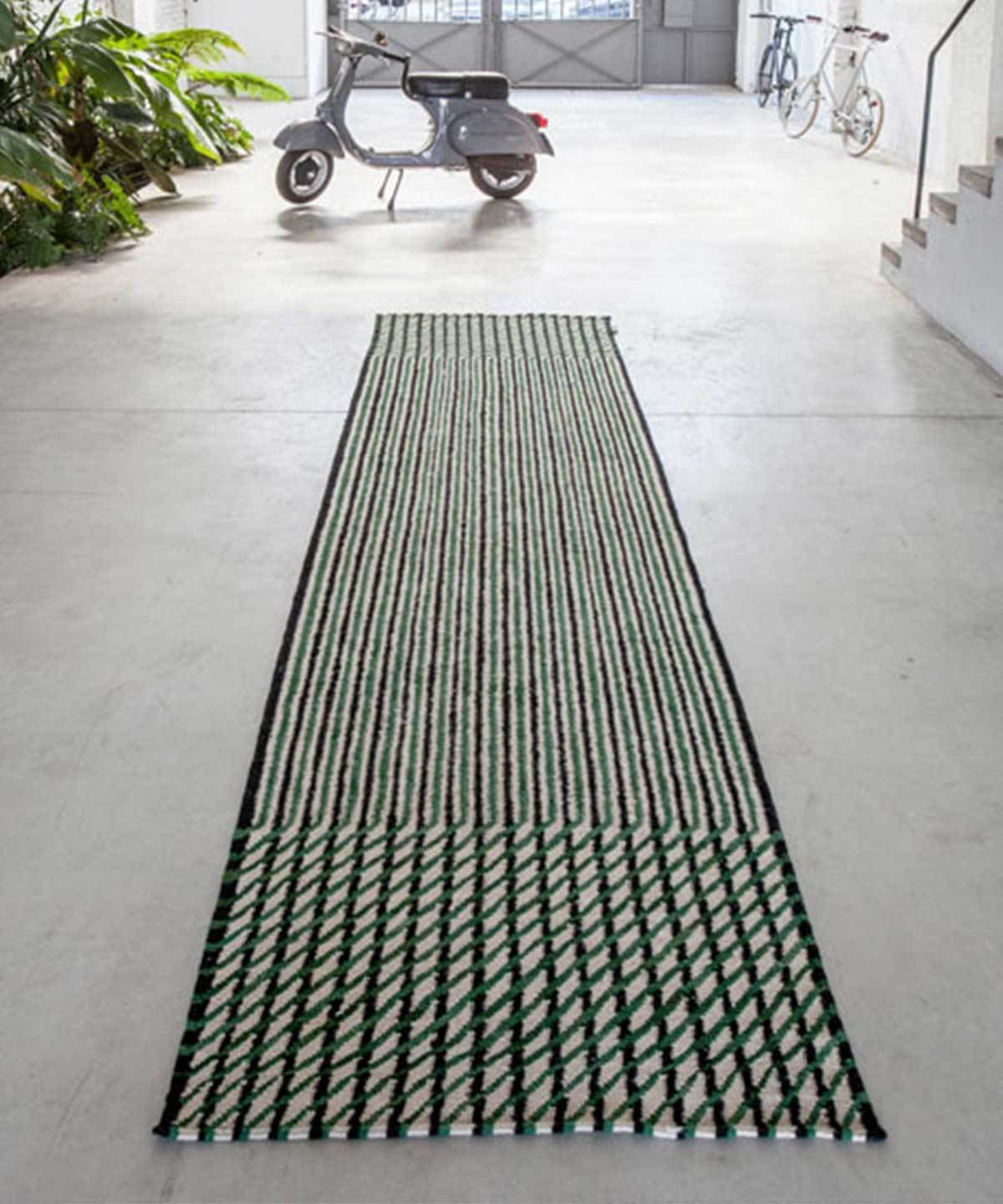 Blur Rug Runner by nanimarquina | TRNK