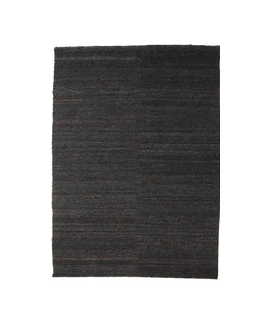 Earth Rug in Black by nanimarquina | TRNK