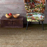 Earth Rug in Khaki by nanimarquina | TRNK