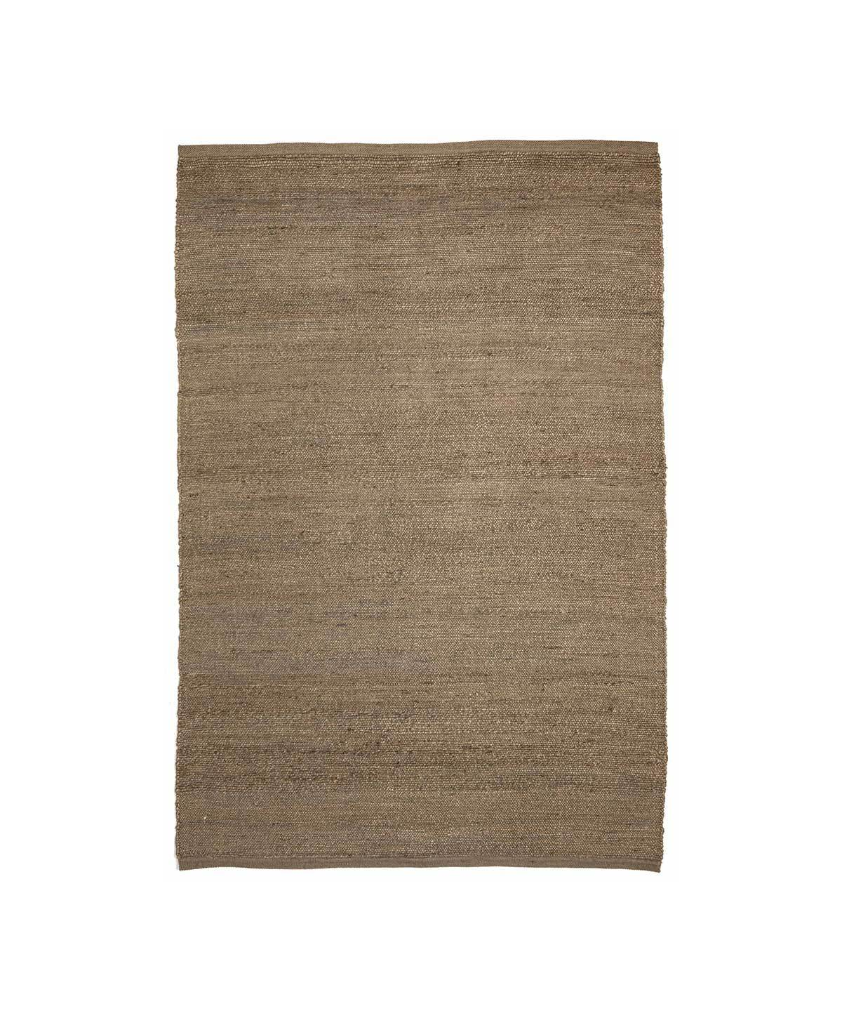 Herb Rug in Brown by nanimarquina | TRNK