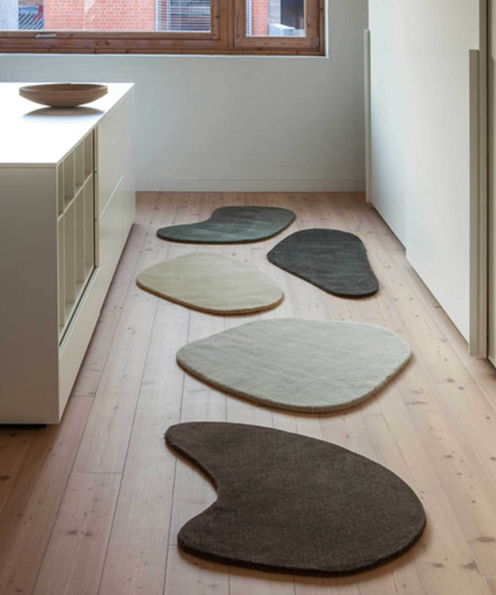 Little Stone Rug 8 by nanimarquina | TRNK
