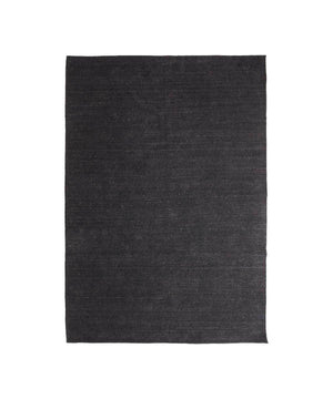 Nomad Rug in Black by nanimarquina | TRNK