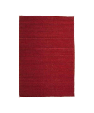 Nomad Rug in Deep Red by nanimarquina | TRNK