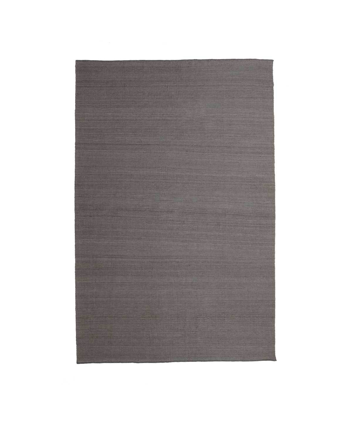 Nomad Rug in Grey by nanimarquina | TRNK