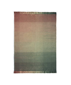 Shade Outdoor Rug in Palette 3