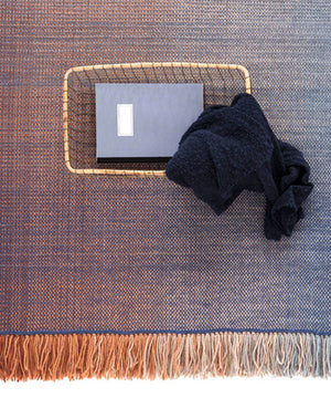 Shade Rug in Palette 2 by nanimarquina | TRNK