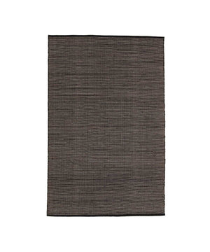 Tatami Rug in Black by nanimarquina | TRNK