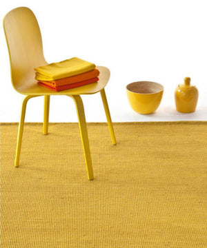 Tatami Rug in Yellow by nanimarquina | TRNK